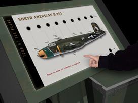 B-25J Interactive
