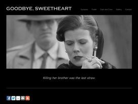 Goodbye Sweetheart Website