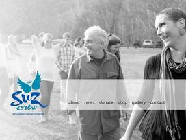 Suz Crew Website