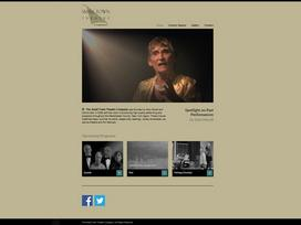 Small Town Theatre Company Website